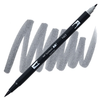 MARKER TOMBOW DUAL BRUSH N65 COOL GRAY 5 TB56637