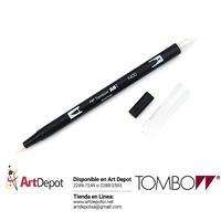 MARKER TOMBOW DUAL BRUSH N00 BLENDER TB56645