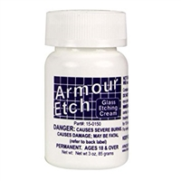 GLASS ETCH CREAM 2.8 OZ AE150150