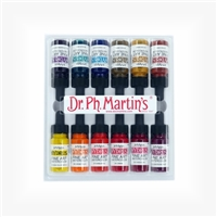 INK HYDRUS W/C 1/2 OZ SET 3 DR400263