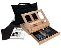 EASEL SKETCHING SET REA4904