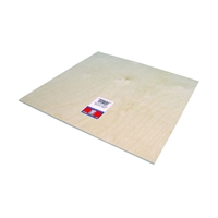 CRAFT PLYWOOD 1/8 X 12 X 12 6YY MI5305