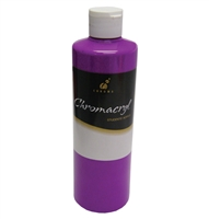 CHROMACRYL NEON VIOLET 500ML 1225