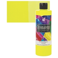 TEMPERA FLUORESCENT YELLOW 250ML 2219