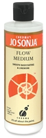 FLOW MEDIUM 8OZ JS 3707
