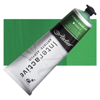 INTER COBALT GREEN HUE 80ML 4089