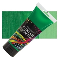 ESSENTIALS 200ML GREEN 51084