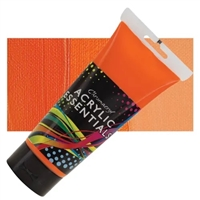 ESSENTIALS 200ML ORANGE 51176