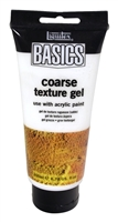 PAINT MED LIQUITEX BASICS COARSE TEXTURE 200ML LQ1041003