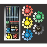 MARKER SET CHAMELEON PRIMARY SET5 CJCT0502
