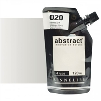 ABSTRACT ACRYLIC 120ML IRD PEARL SV121121020
