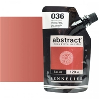 ABSTRACT ACRYLIC 120ML IRD COPPER SV121121036