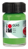 GLAS 15ML LIGHT GREEN MR1306039062