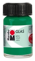 GLAS 15ML DARK GREEN MR1306039068