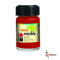 MARBLE EASY 15ML RUBY RED MR1305039038