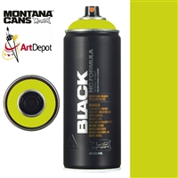 SPRAY MONTANA BLACK NC ACID MXB-6005