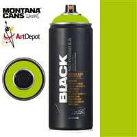 SPRAY MONTANA BLACK NC SLIMER MXB-6010