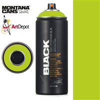 SPRAY MONTANA BLACK NC WILD LIME MXB-6015