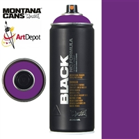 SPRAY MONTANA BLACK NC PIMP VIOLET MXB-4040
