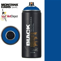 SPRAY MONTANA BLACK NC ROYAL BLUE MXB-5077