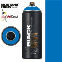 SPRAY MONTANA BLACK NC HORIZON MXB-5070