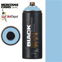 SPRAY MONTANA BLACK NC LENOR MXB-5210