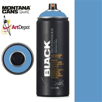 SPRAY MONTANA BLACK NC BLUE LAGOON MXB-5230