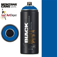 SPRAY MONTANA BLACK NC KNOCK OUT BLUE MXB-5250