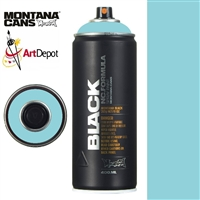 SPRAY MONTANA BLACK NC TIFFANY MXB-6110