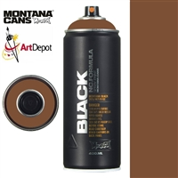 SPRAY MONTANA BLACK NC CHOCOLATE MXB-8060