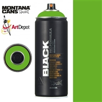 SPRAY MONTANA BLACK NC POWER GREEN MXB-P6000