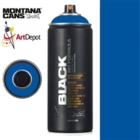 SPRAY MONTANA BLACK NC POWER BLUE MXB-P5000