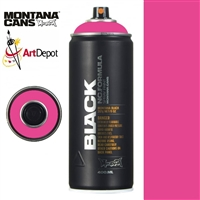 SPRAY MONTANA BLACK NC POWER PINK MXB-P4000