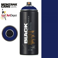 SPRAY MONTANA BLACK NC POWER VIOLET MXB-P4100