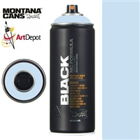 SPRAY MONTANA BLACK NC ICE BLUE MXB-5200CN