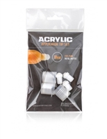 ACRYLIC REFILL 25ML APLICATOR SET 3/PK MXA403941