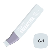 INK COPIC VARIOUS C1 COOL GRAY 1 CMC1-V