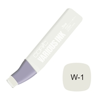 INK COPIC VARIOUS W1 WARM GRAY 1 CMW1-V