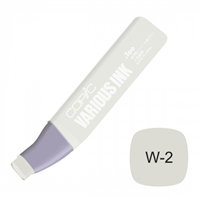 INK COPIC VARIOUS W2 WARM GRAY 2 CMW2-V