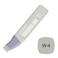 INK COPIC VARIOUS W4 WARM GRAY 4 CMW4-V