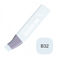 INK COPIC VARIOUS B32 PALE BLUE CMB32-V