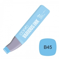 INK COPIC VARIOUS SMOKEY BLUE CMB45-V