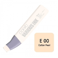 INK COPIC VARIOUS E00 COTTON PEARL CME00-V