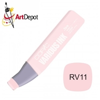 INK COPIC VARIOUS RV11 PINK CMRV11-V