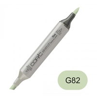 MARKER COPIC SKETCH G82 SPRING DIM GREEN CMG82-S