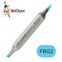 MARKER COPIC SKETCH FBG2 FLUOR. BLUE GREEN CMFBG2-S