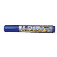 MARKER WHITEBOARD ARTLINE 519 BLUE CHISEL EK-519A