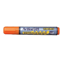 MARKER WHITEBOARD ARTLINE 519 ORANGE CHISEL EK-519NE