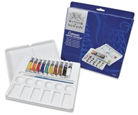 WC COTMAN PALETTE SET WN0390646