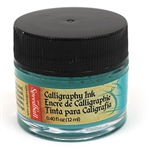 INK TEAL GREEN 1/2OZ SB 3106